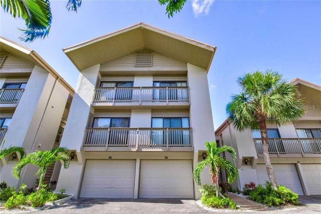 $493,500 - 2Br/2Ba -  for Sale in Our House At The Bch Phii, Sarasota