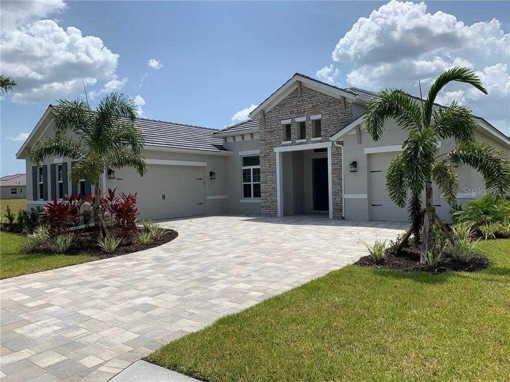 $598,990 - 3Br/3Ba -  for Sale in Waverley, Sarasota