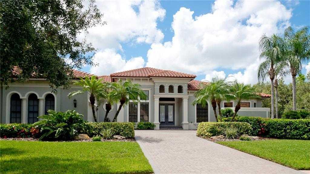 $849,000 - 4Br/5Ba -  for Sale in Silver Oak, Sarasota