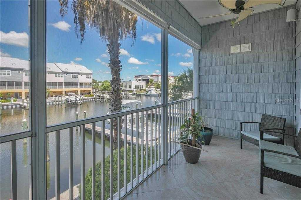 $450,000 - 3Br/3Ba -  for Sale in Cove At Loggerhead Marina, St Petersburg