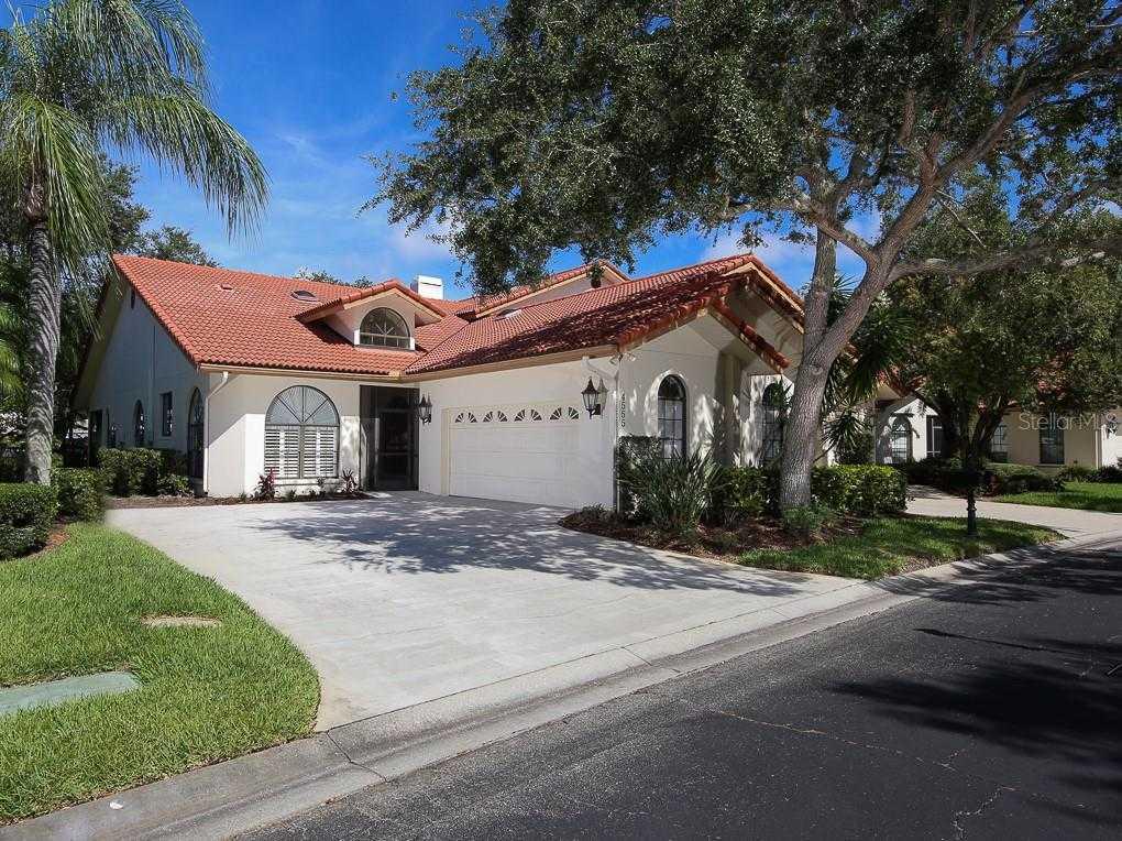 $469,500 - 2Br/2Ba -  for Sale in Prestancia, Sarasota