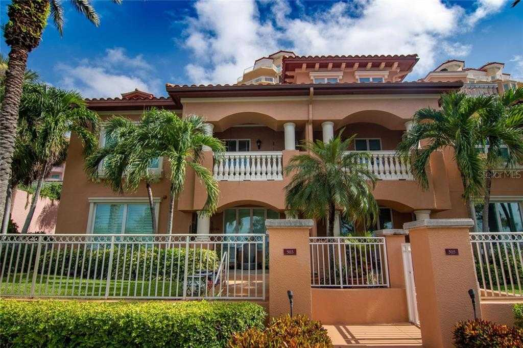 $2,000,000 - 2Br/4Ba -  for Sale in Vinoy Place Condo, St Petersburg
