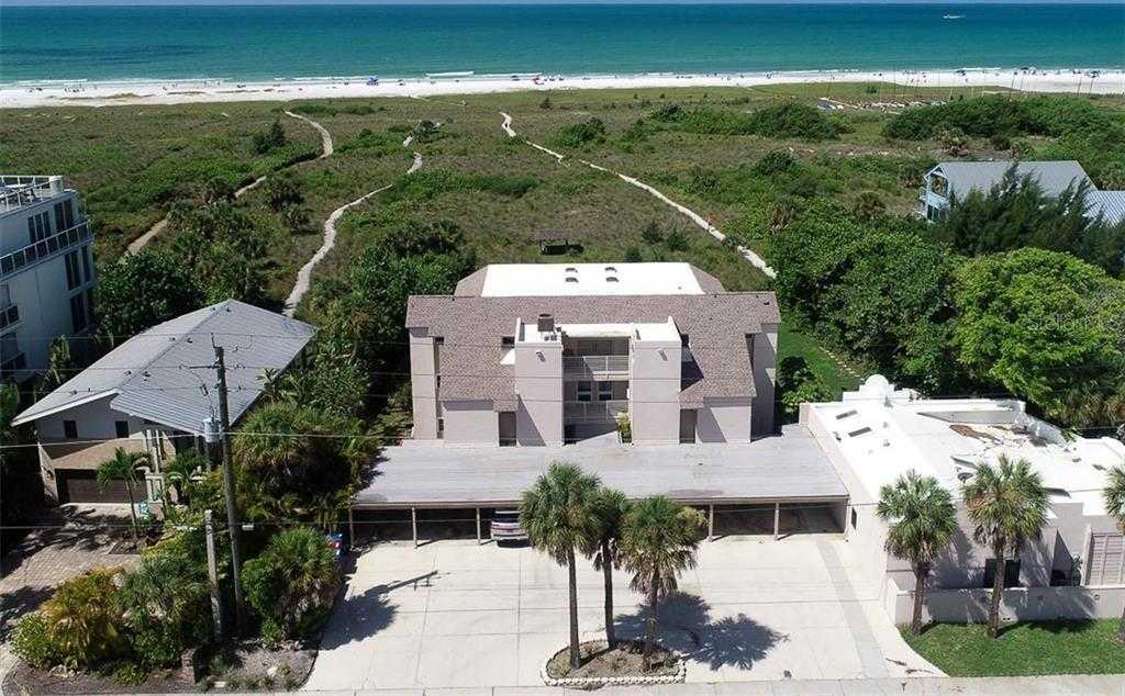 $1,450,000 - 3Br/2Ba -  for Sale in 0524 Beach Road, Sarasota