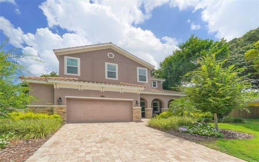 $825,000 - 5Br/5Ba -  for Sale in South Highland Amd Of, Sarasota