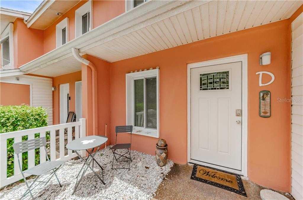 $209,900 - 2Br/3Ba -  for Sale in Bermuda Bay Beach Condo, St Petersburg