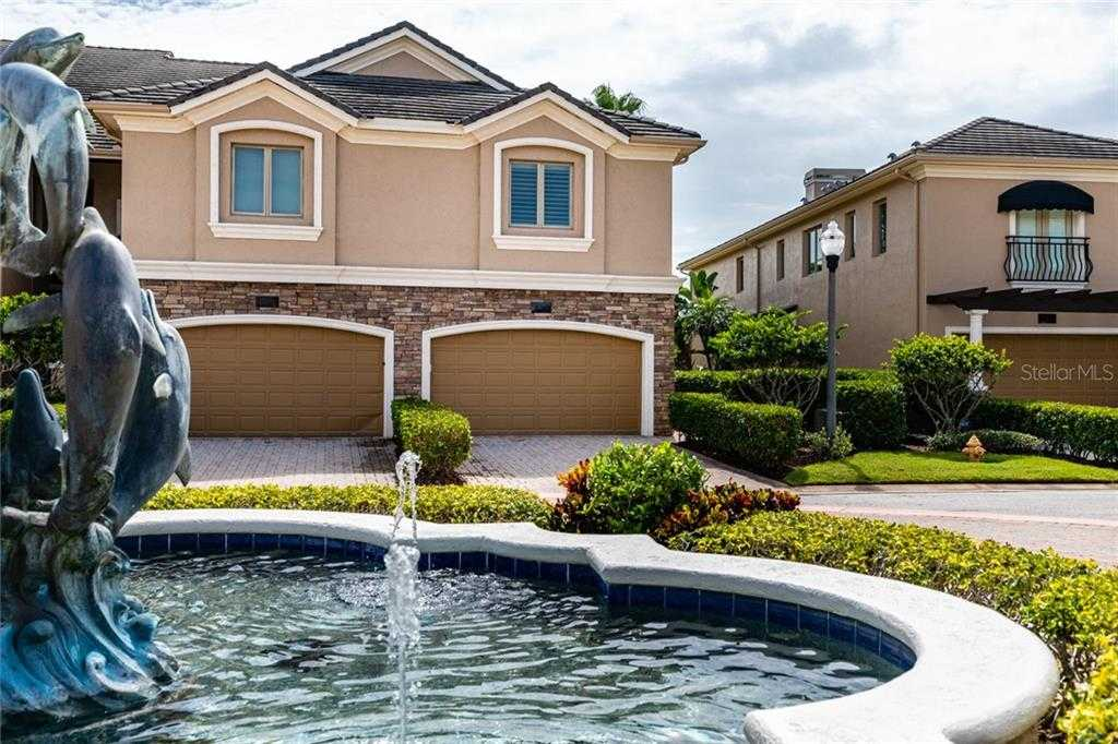$475,000 - 3Br/4Ba -  for Sale in Saxony Place At Carillon, St Petersburg