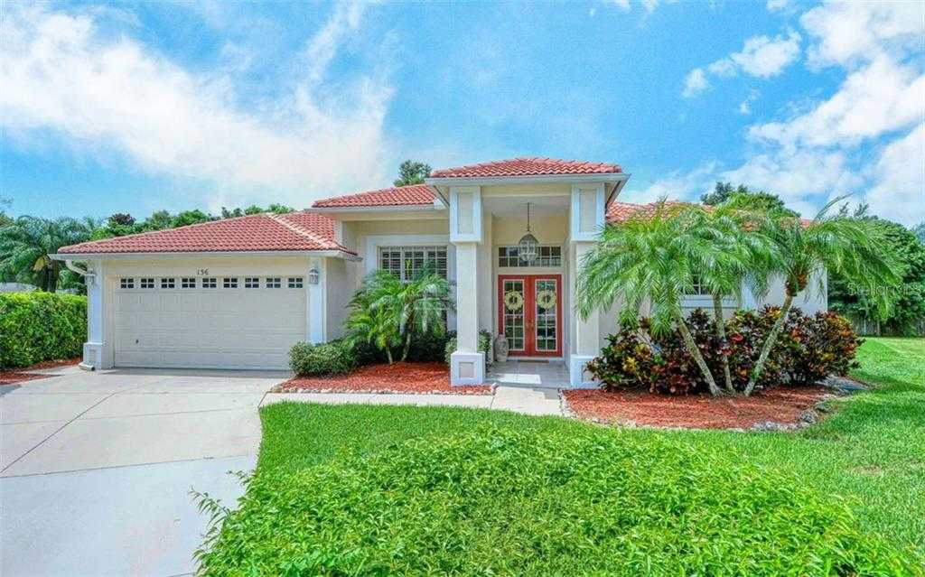 $450,000 - 3Br/2Ba -  for Sale in Shenandoah, Sarasota