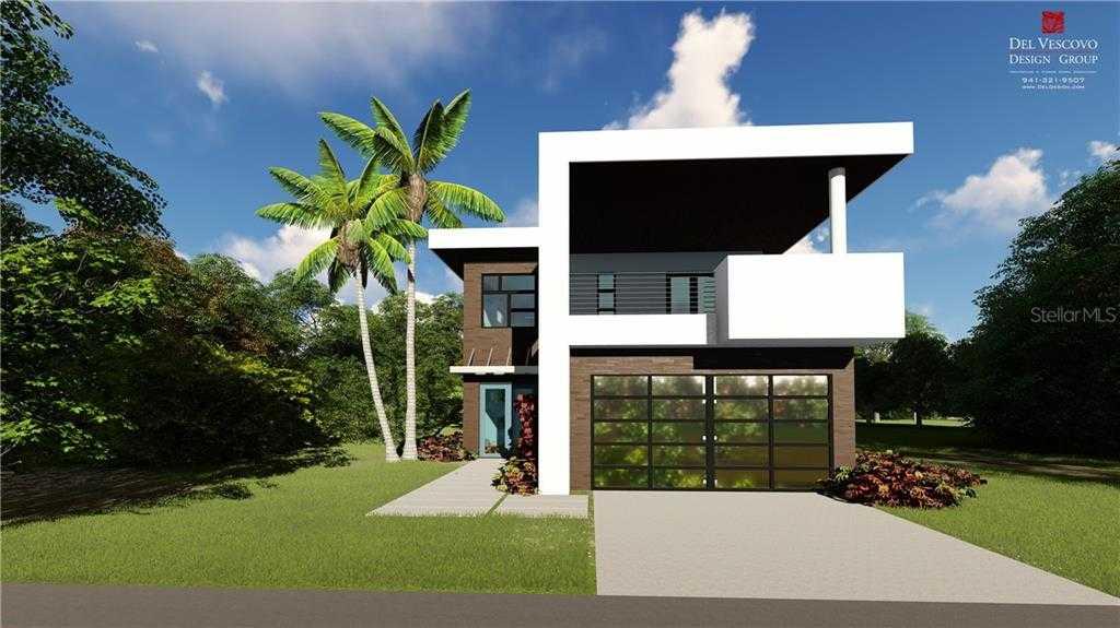 $750,000 - 4Br/4Ba -  for Sale in Ridgewood, Sarasota