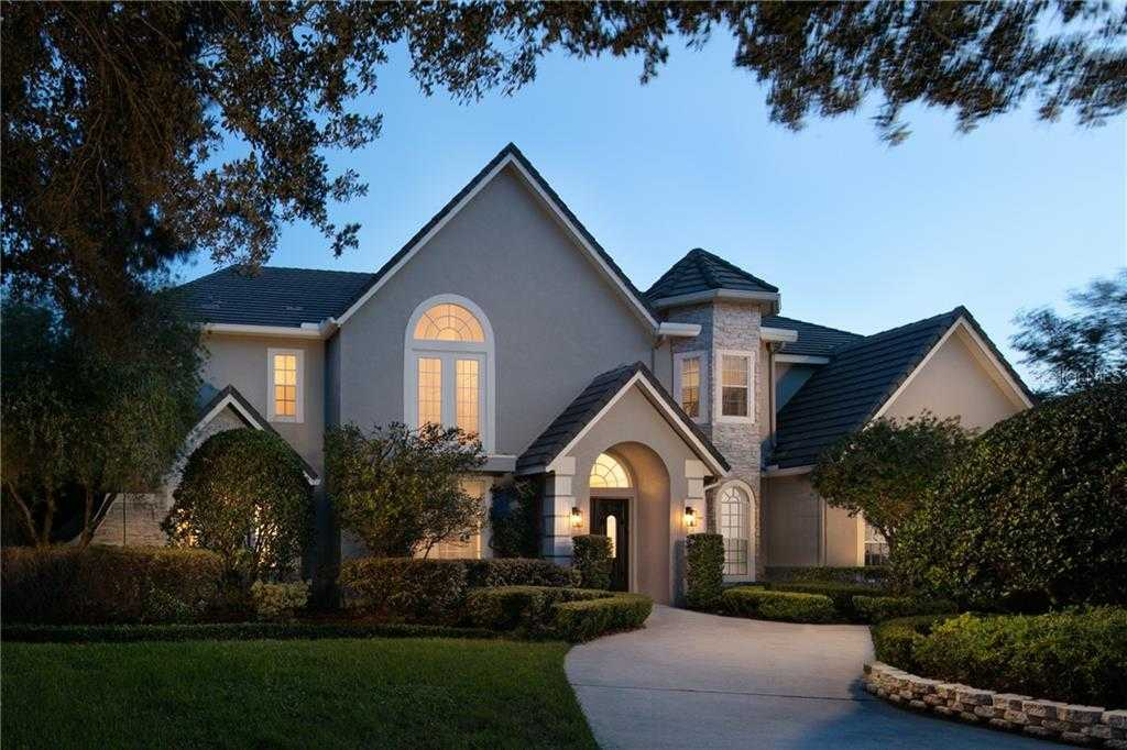 $1,599,000 - 6Br/6Ba -  for Sale in Waters Edge Boca Pointe At Turtle Creek, Orlando