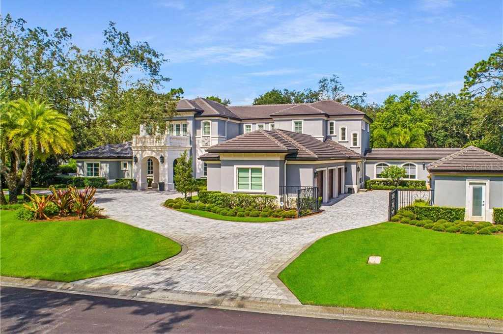 $4,500,000 - 6Br/10Ba -  for Sale in Lake Nona, Orlando