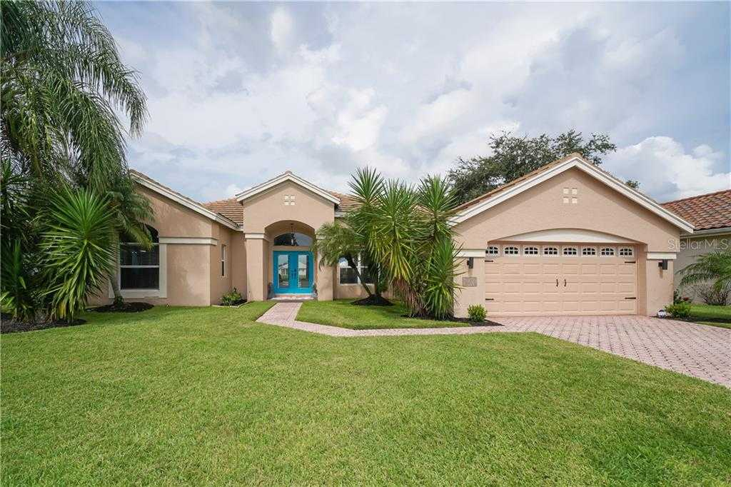 $399,000 - 3Br/2Ba -  for Sale in The Trails Ph Iia, Sarasota