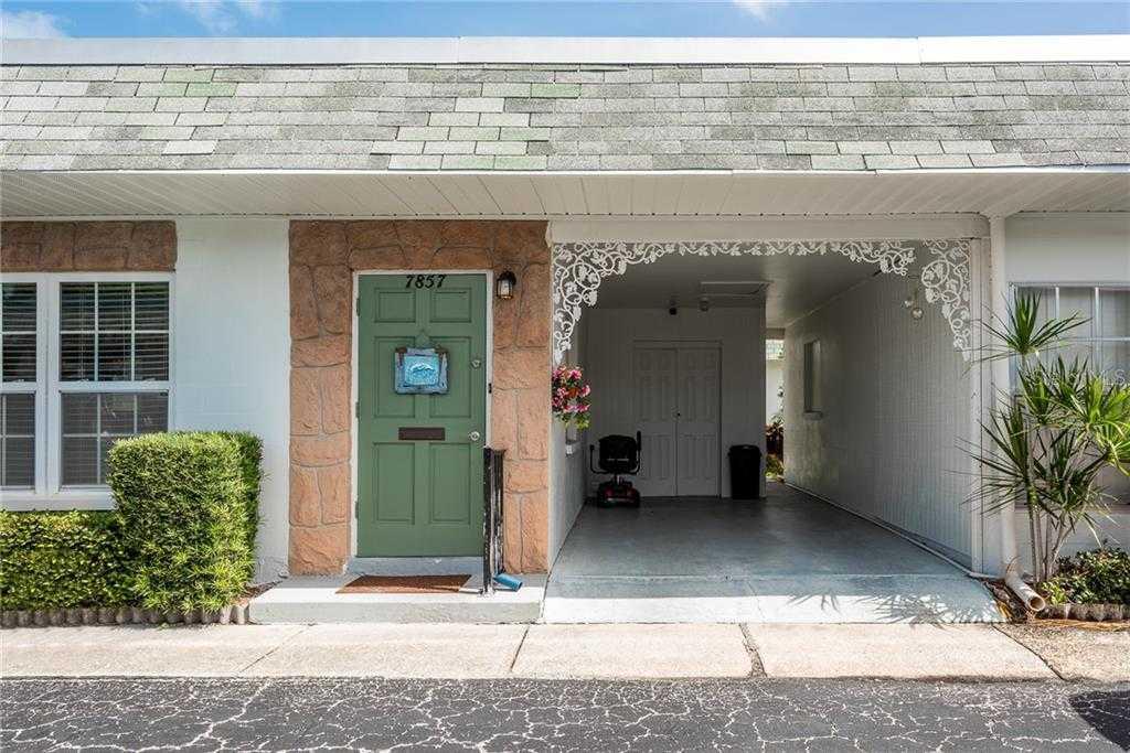 $89,900 - 1Br/1Ba -  for Sale in Tyrone Villas, St Petersburg