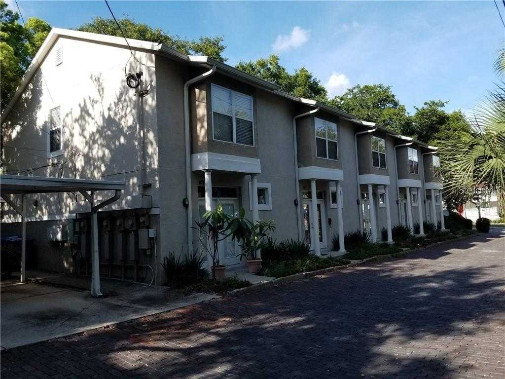$330,000 - 2Br/3Ba -  for Sale in Eagle Court Twnhs, St Petersburg
