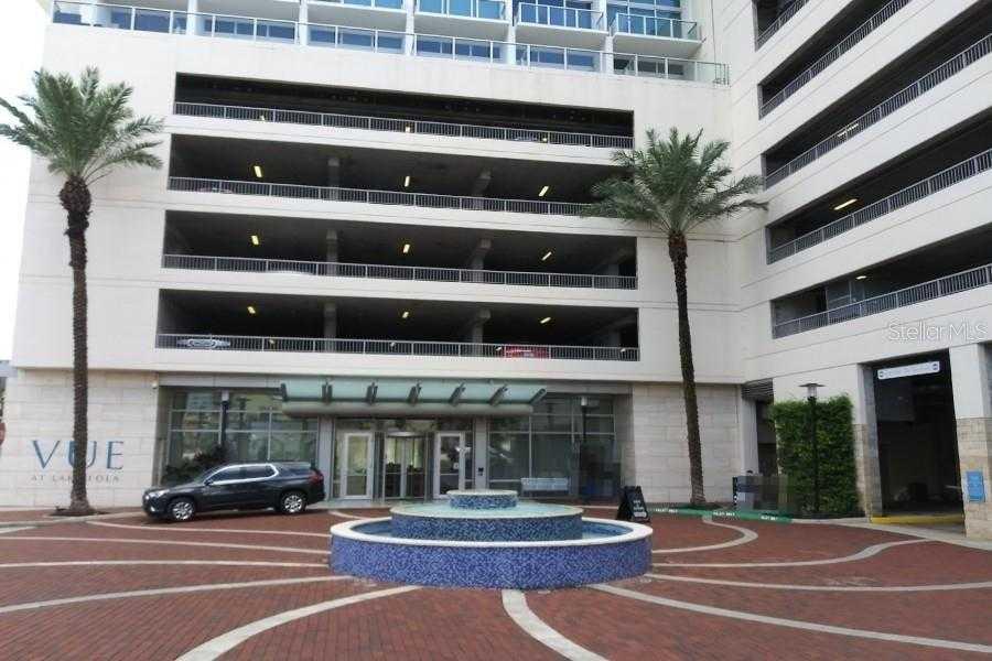 $378,000 - 2Br/2Ba -  for Sale in Vue/lk Eola, Orlando
