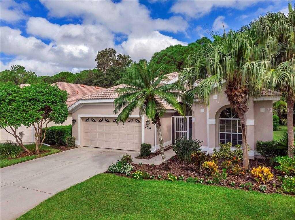 $359,000 - 3Br/2Ba -  for Sale in Wyndham, Sarasota