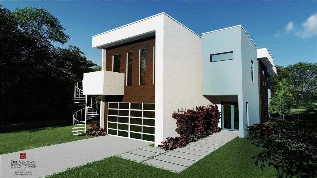 $1,135,000 - 4Br/5Ba -  for Sale in Inwood Park, Sarasota