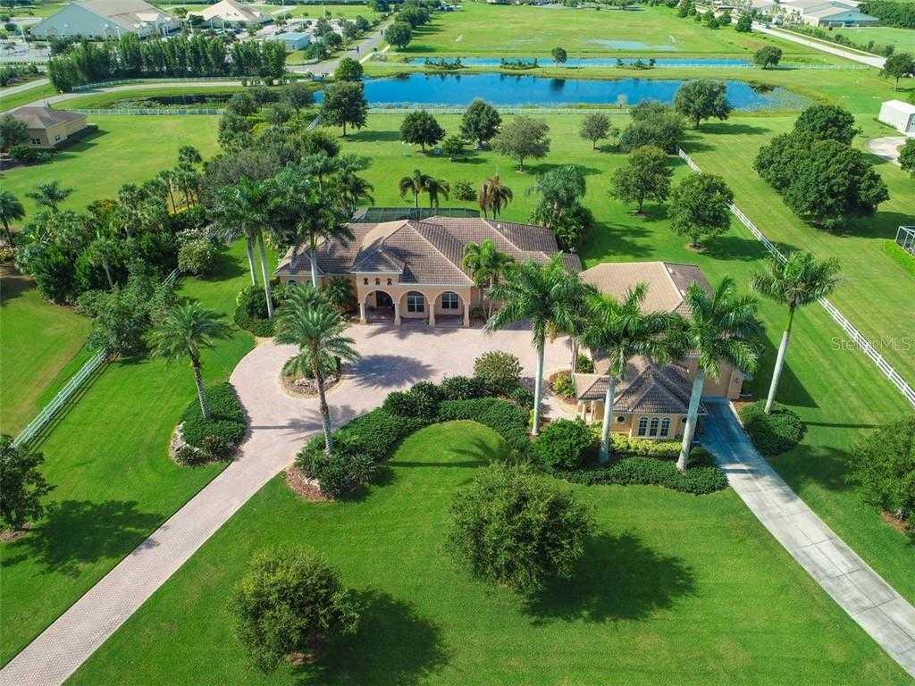 $1,399,000 - 4Br/5Ba -  for Sale in Deer Run, Sarasota