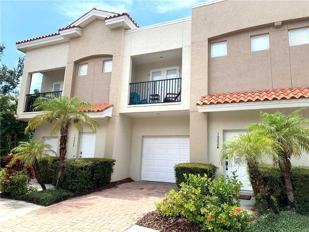 $250,000 - 3Br/3Ba -  for Sale in Gandy Twnhms, St Petersburg