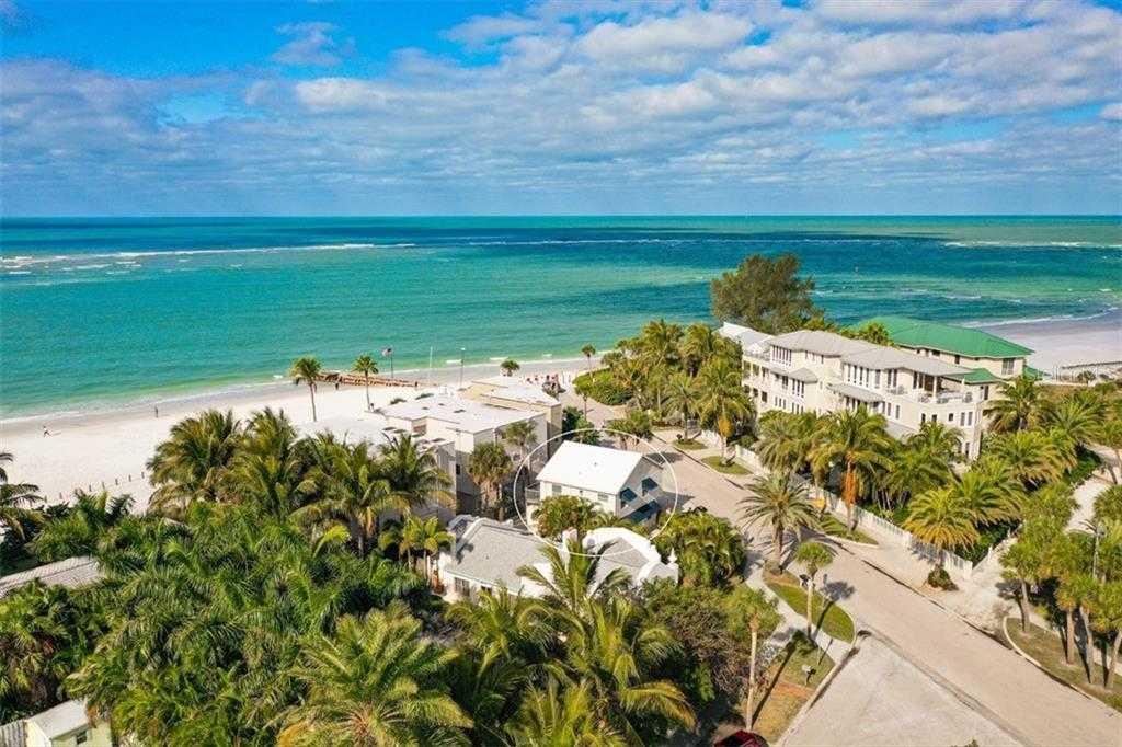 $1,995,000 - 4Br/4Ba -  for Sale in Mira Mar Beach, Sarasota
