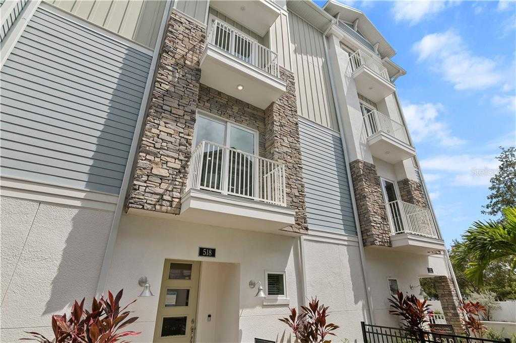$579,990 - 3Br/4Ba -  for Sale in Enclave At Laurel Park, Sarasota