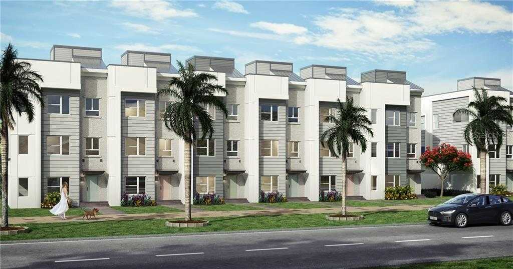 $435,000 - 2Br/2Ba -  for Sale in Six Point Row, St Petersburg