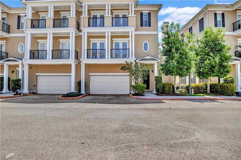 $629,500 - 3Br/5Ba -  for Sale in Back Bay At Carillon, St Petersburg