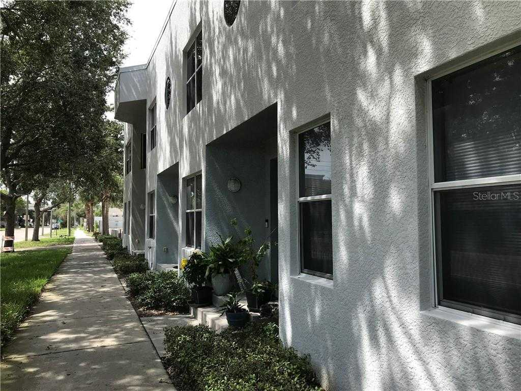 $349,900 - 2Br/2Ba -  for Sale in Central 16th Urban Homes, St Petersburg