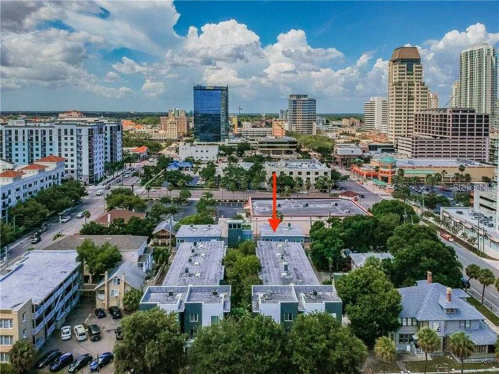$599,000 - 3Br/3Ba -  for Sale in Charles Court, St Petersburg
