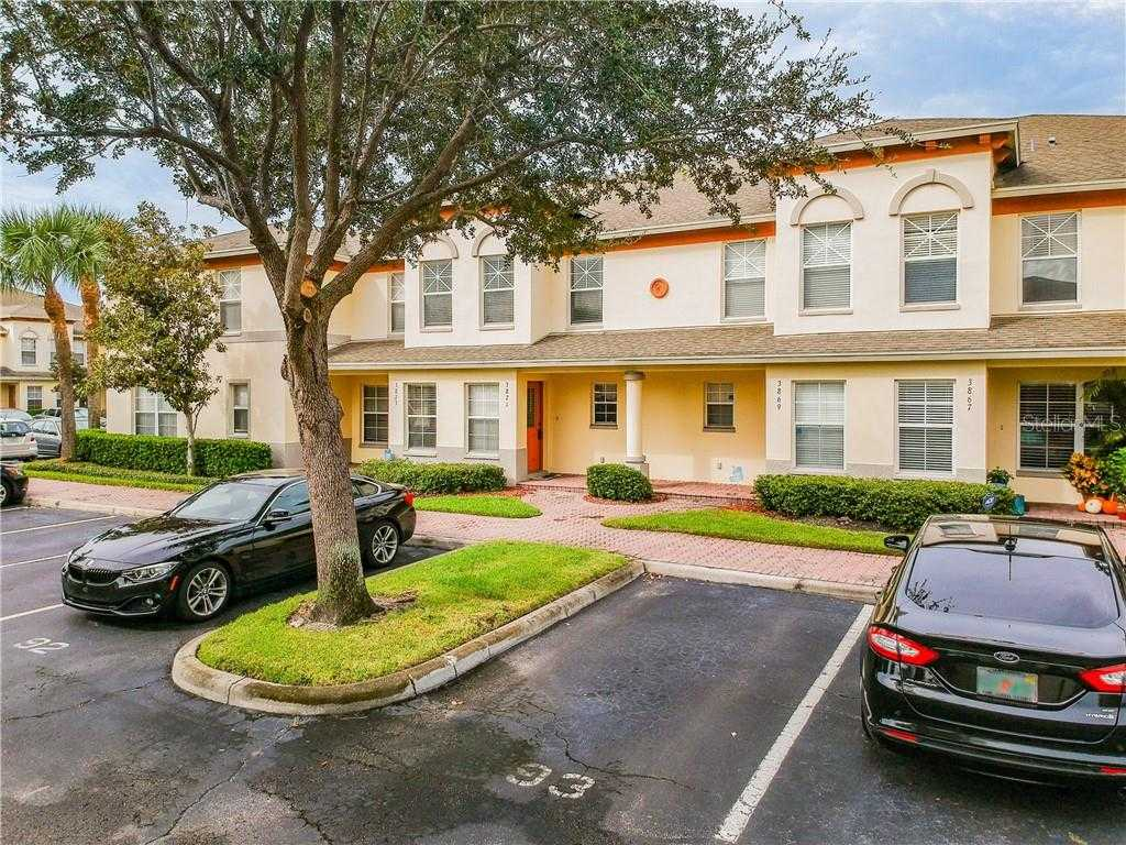 $173,500 - 2Br/3Ba -  for Sale in Coquina Key Twnhms, St Petersburg