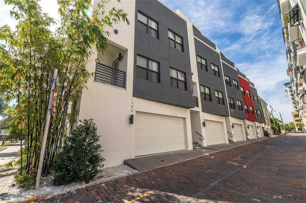 $789,000 - 3Br/4Ba -  for Sale in Delmar Twnhms, St Petersburg