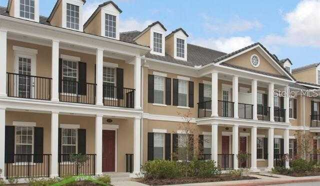 $539,200 - 3Br/4Ba -  for Sale in Back Bay At Carillon, St Petersburg