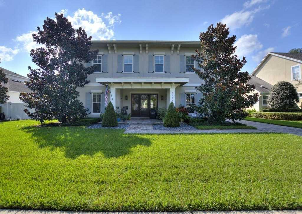 $1,349,000 - 4Br/5Ba -  for Sale in Flora Park First Add, Winter Park
