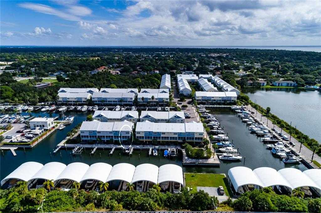 $539,000 - 3Br/3Ba -  for Sale in Cove At Loggerhead Marina, St Petersburg