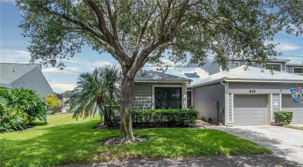 $366,500 - 2Br/2Ba -  for Sale in Riviera Bay Second Add Pt Rep & Add, St Petersburg