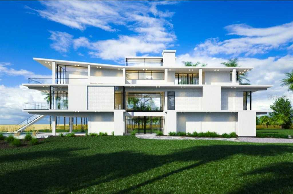 $10,000,000 - 4Br/5Ba -  for Sale in Lido Beach, Sarasota