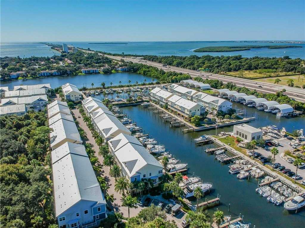 $545,000 - 4Br/3Ba -  for Sale in Cove At Loggerhead Marina, St Petersburg