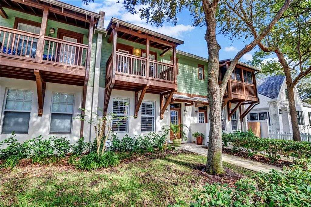 $439,000 - 3Br/3Ba -  for Sale in Kingston Court Twnhms, St Petersburg