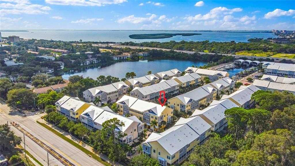 $458,000 - 4Br/3Ba -  for Sale in Cove At Loggerhead Marina, St Petersburg
