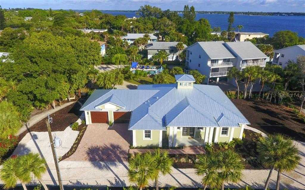 Manasota Key, FL Homes For Sale - Real Estate in Sarasota FL