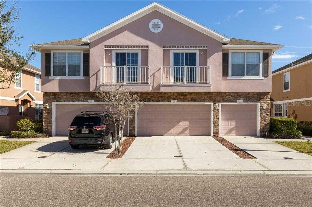 $262,000 - 2Br/2Ba -  for Sale in Bay Breeze Cove, St Petersburg