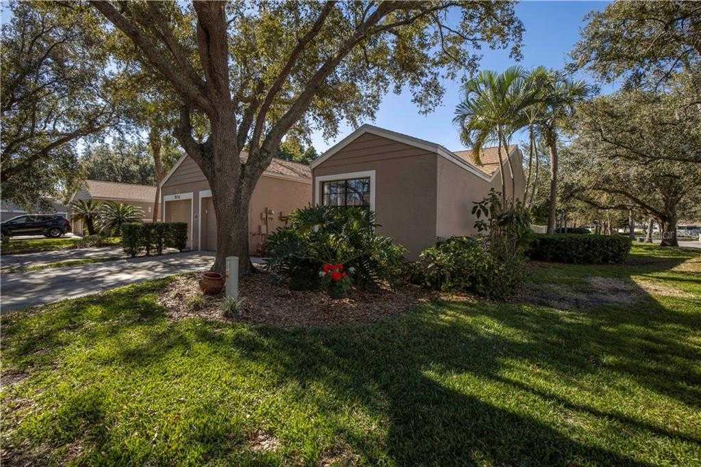 $345,000 - 3Br/2Ba -  for Sale in Riviera Bay Second Add, St Petersburg