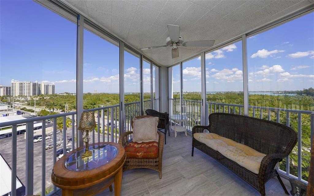 $609,000 - 3Br/2Ba -  for Sale in Lido Harbour Towers, Sarasota