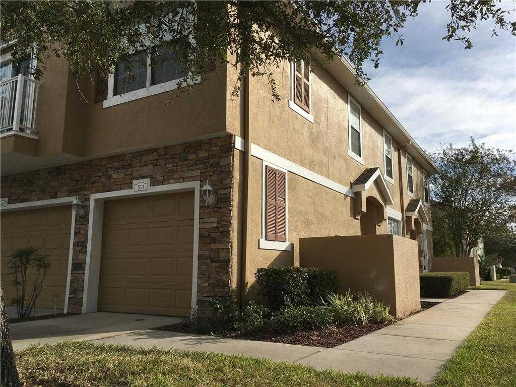 $300,000 - 2Br/2Ba -  for Sale in Bay Breeze Cove, St Petersburg