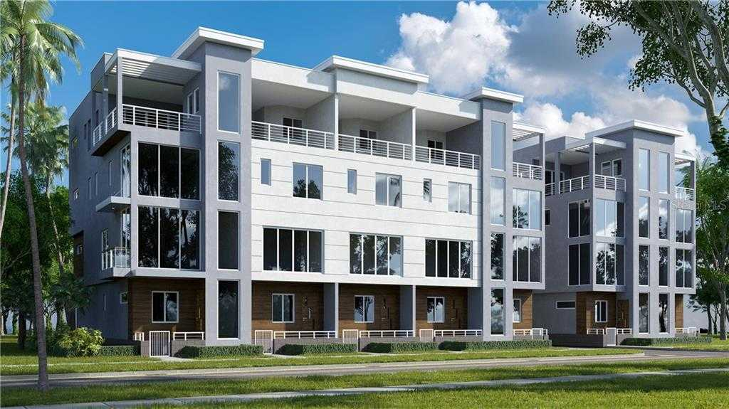 $895,000 - 4Br/4Ba -  for Sale in 545 4th Ave, Saint Petersburg