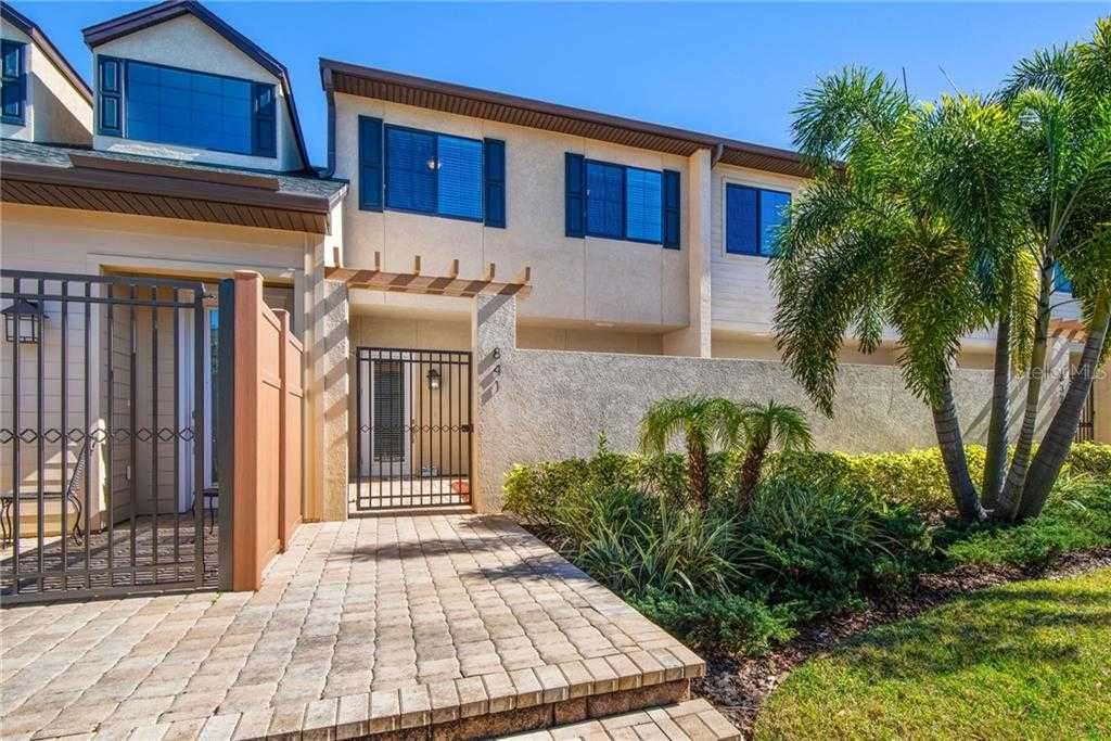 $499,000 - 3Br/3Ba -  for Sale in Highland Courtyard Twnhms Unit One, St Petersburg
