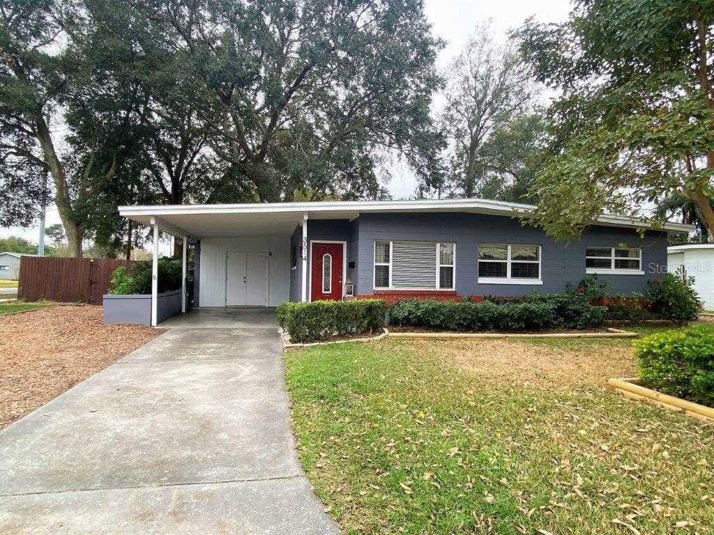 $274,900 - 3Br/2Ba -  for Sale in Lake Margaret Terrace (no Hoa), Orlando