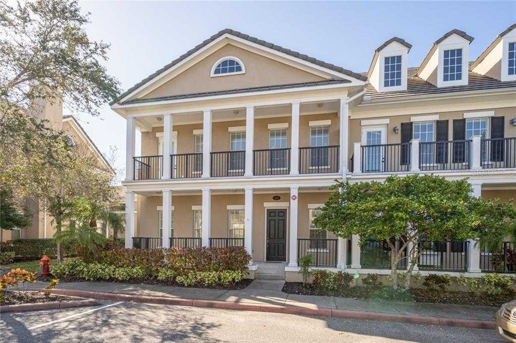 $539,000 - 3Br/4Ba -  for Sale in Back Bay At Carillon, St Petersburg