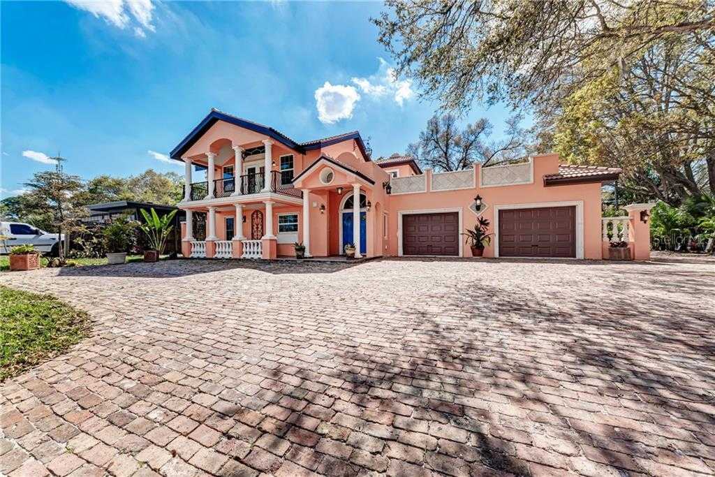 $999,000 - 3Br/3Ba -  for Sale in Avon Heights 2, Sarasota