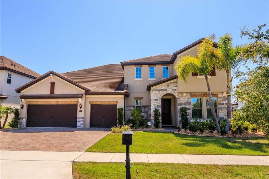 $1,199,900 - 6Br/7Ba -  for Sale in Parkside Phase 1, Orlando