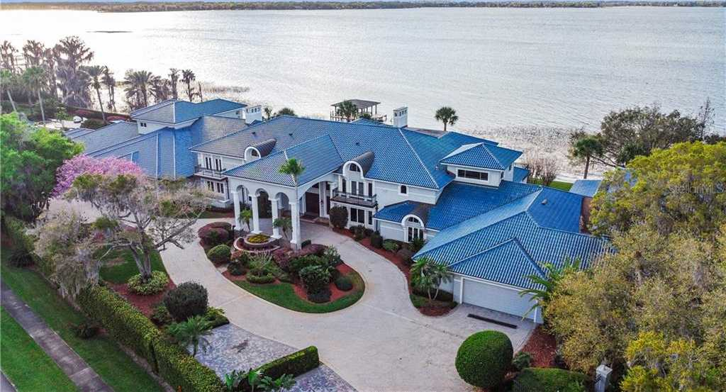$16,500,000 - 12Br/15Ba -  for Sale in Isleworth, Windermere